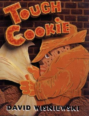 Image for Tough Cookie