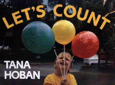 Image for Let's Count