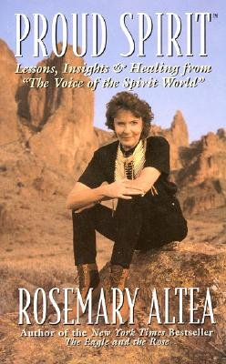 "Image for Proud Spirit: Lessons, Insights & Healing from ""The Voice of the Spirit World"""
