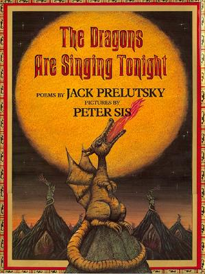 Image for Dragons Are Singing Tonight