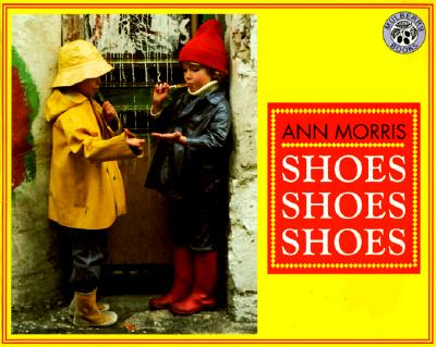 Image for Shoes, Shoes, Shoes (Mulberry Books)