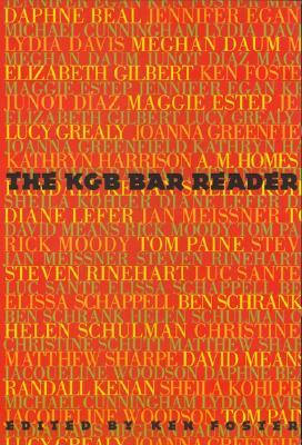 Image for KGB Bar Reader, tHE