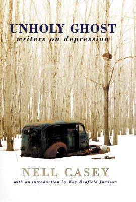 Image for Unholy Ghost: Writers on Depression
