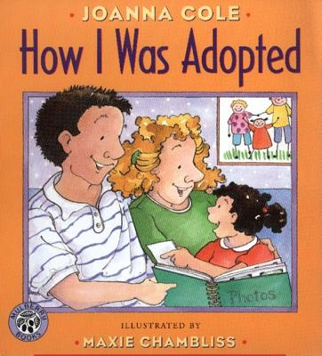 Image for How I Was Adopted (Mulberry Books)
