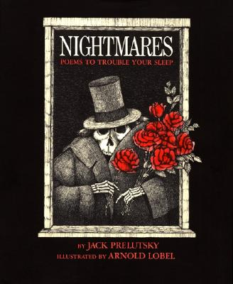 Image for Nightmares: Poems to Trouble Your Sleep