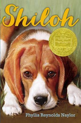 Image for Shiloh (The Shiloh Quartet)
