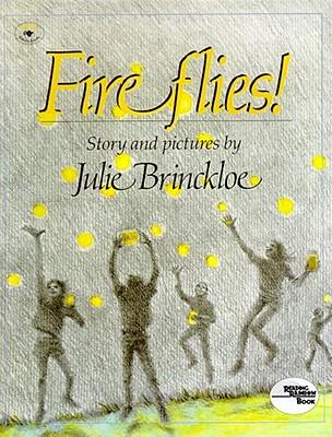"""Fireflies, """"Brinckloe, Julie"""""""