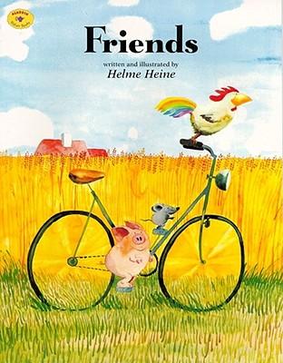 FRIENDS, HEINE, HELME