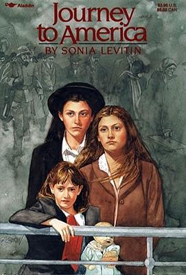 Journey to America, Levitin, Sonia;Robinson, Charles