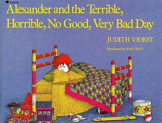 Image for Alexander and the Terrible, Horrible, No Good, Very Bad Day