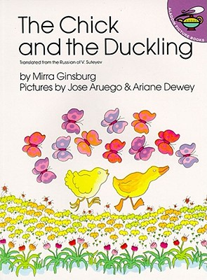 Image for The Chick and the Duckling (Rise and Shine)