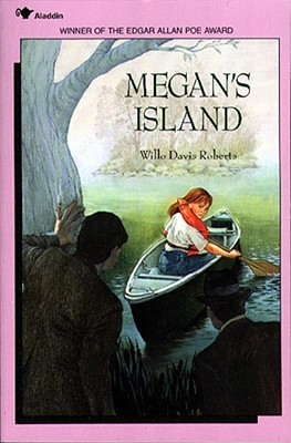 Megan's Island, Roberts, Willo Davis