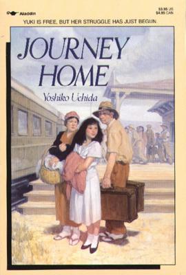 Image for Journey Home (Aladdin Books)