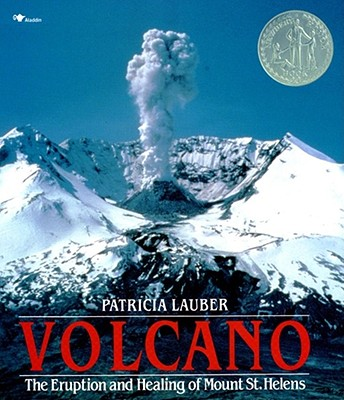 Image for Volcano: Eruption and Healing of Mt. St Helen's