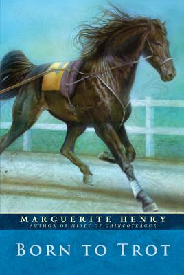 Image for Born to Trot