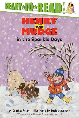 Image for Henry and Mudge in the Sparkle Days (Henry & Mudge)