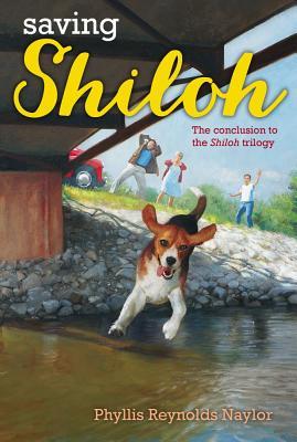 Image for Saving Shiloh