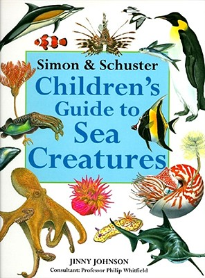 Image for Simon & Schuster Children's Guide to Sea Creatures