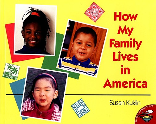 Image for How My Family Lives in America (Aladdin Picture Books)