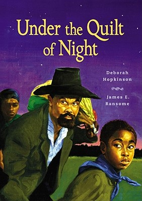 Image for Under the Quilt of Night