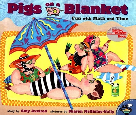 Image for Pigs on a Blanket (Pigs Will Be Pigs)