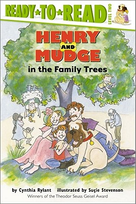 Image for Henry And Mudge in the Family Trees
