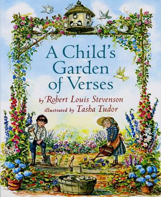 CHILD'S GARDEN OF VERSES, STEVENSON, ROBERT LOUIS