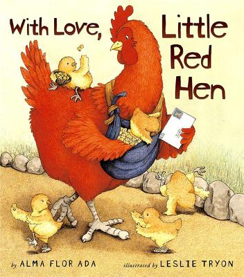 Image for With Love, Little Red Hen