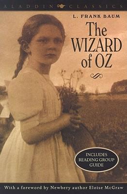 Image for The Wizard of Oz (Aladdin Classics)