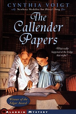 Image for The Callender Papers