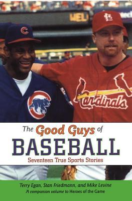 Image for Good Guys of Baseball