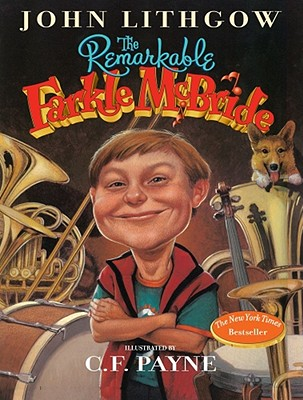 Image for The Remarkable Farkle Mcbride