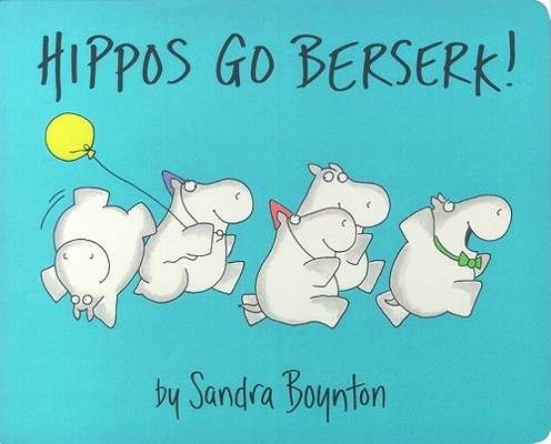 Image for Hippos Go Berserk!