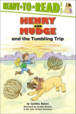 Henry and Mudge and the Tumbling Trip (Henry and Mudge Ready-to-Read), Cynthia Rylant; Su�ie Stevenson