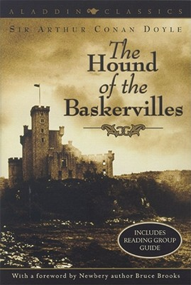 Image for The Hound of the Baskervilles (Aladdin Classics)