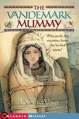 Image for The Vandemark Mummy
