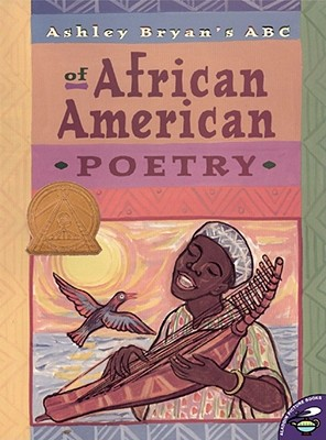 Ashley Bryan's ABC of African American Poetry, Ashley Bryan