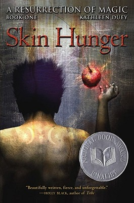 Image for Skin Hunger (A Resurrection of Magic)