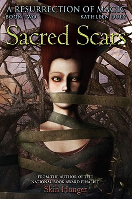 Image for SACRED SCARS (signed)
