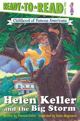 Image for Helen Keller and the Big Storm