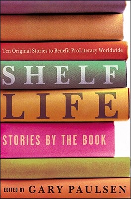 Image for Shelf Life: Stories by the Book
