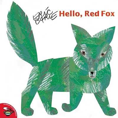 Image for Hello, Red Fox