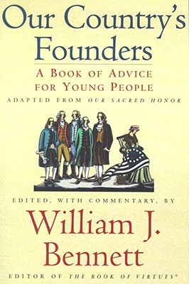 Image for OUR COUNTRY'S FOUNDERS