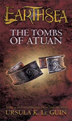 The Tombs of Atuan (The Earthsea Cycle, Book 2), Ursula K. Le Guin