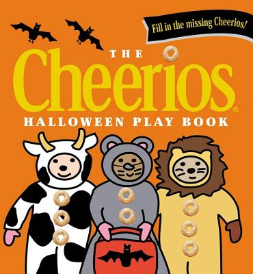 Image for The Cheerios Halloween Play Book