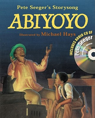 Image for Abiyoyo Book and CD