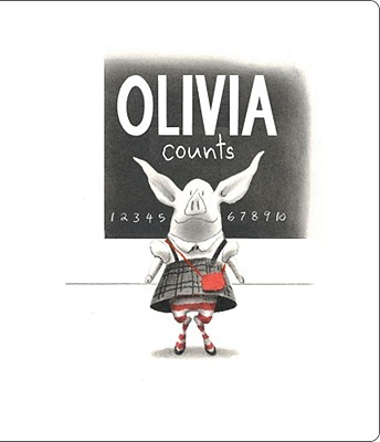 Image for OLIVIA COUNTS