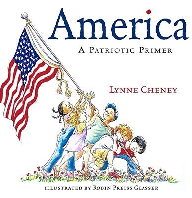 Image for America: A Patriotic Primer