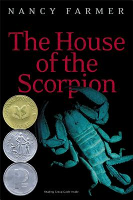 "The House of the Scorpion, ""Farmer, Nancy"""