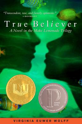 "Image for ""True Believer (Make Lemonade, Book 2)"""